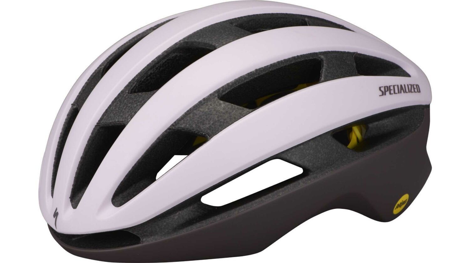 Specialized Airnet Mips Helm satin cast umber/clay