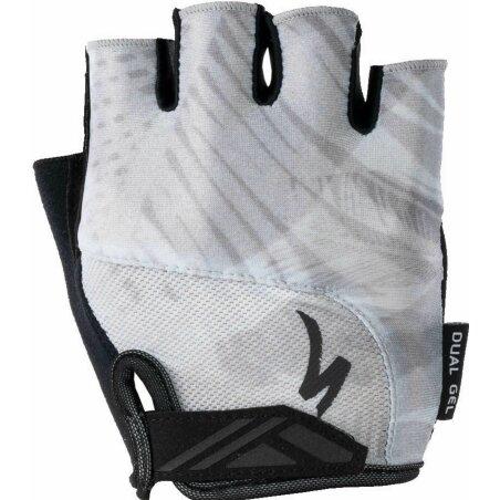 Specialized Mens Body Geometry Dual-Gel Handschuhe...