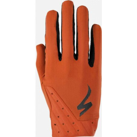Specialized Mens Trail Air Handschuhe langfinger redwood