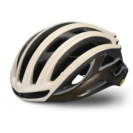 Specialized S-Works Prevail II Vent Mips Helm matte...