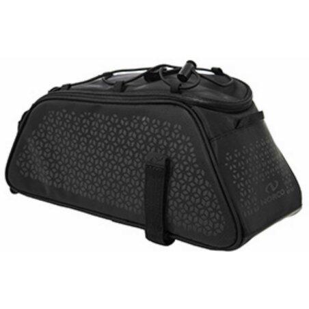 Norco Dunfort Gepäckträgertasche schwarz