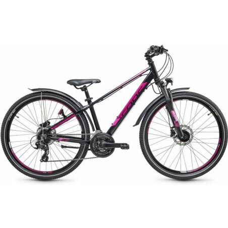 Cone R 260 K21 ND FG Disc Allroad Jugendrad Diamant...