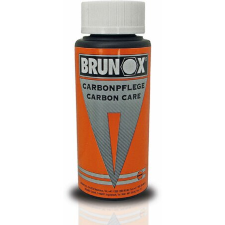 Brunox Carbon-Pflege 100ml