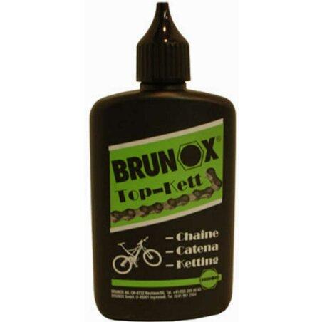 Brunox Top-Kett Kettenpflegemittel Tropfflasche 100ml