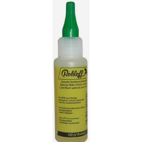Rohloff Oil Of Rohloff Kettenöl 50ml