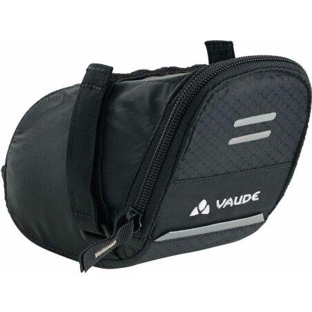 VAUDE Race Light XXL Satteltasche schwarz 1,2 L