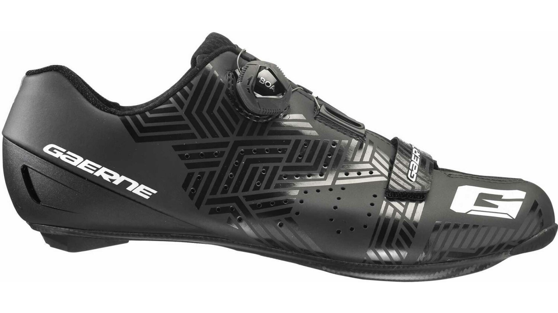 Gaerne Carbon G.Volata BOA Rennradschuhe matt black