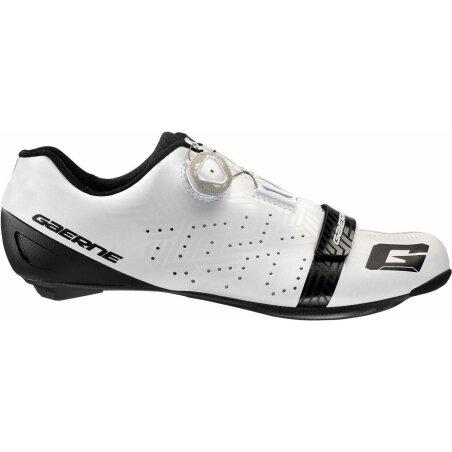 Gaerne Carbon G.Volata BOA Rennradschuhe matt white