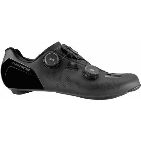 Gaerne Carbon G.STL BOA Rennradschuhe matt black