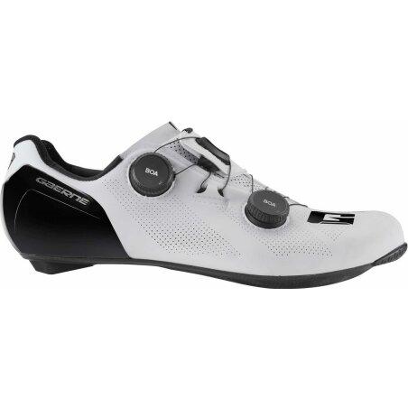 Gaerne Carbon G.STL BOA Rennradschuhe matt white