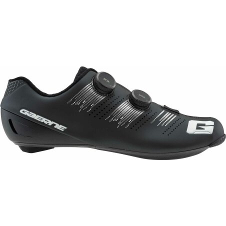 Gaerne Carbon G.Chrono BOA Rennradschuhe matt black