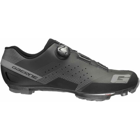 Gaerne G.Hurricane BOA MTB-Schuhe matt black
