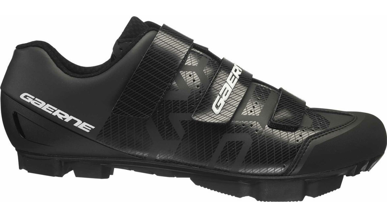 Gaerne G.Laser MTB-Schuhe matt black