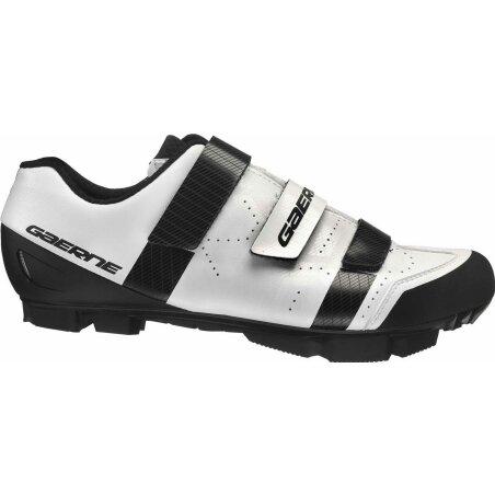 Gaerne G.Laser MTB-Schuhe matt white