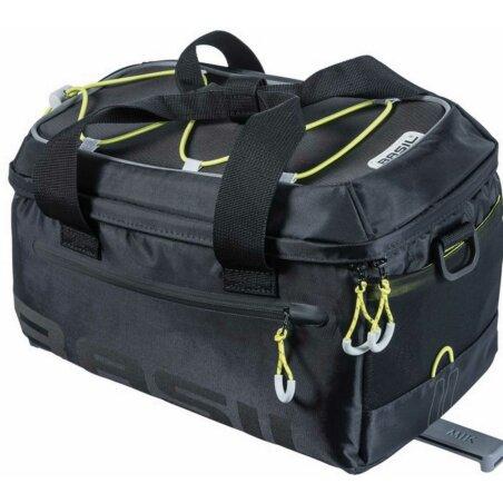 Basil Miles MIK Gepäckträgertasche...