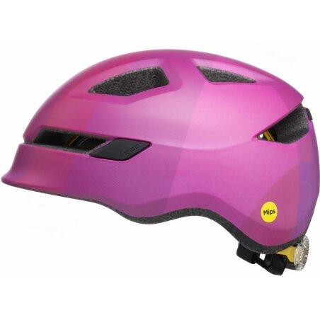 KED POP Kinder-Helm pink