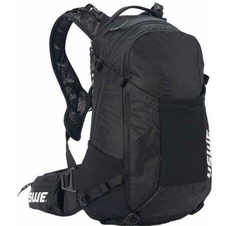 USWE Rucksack Shred carbon/schwarz 16 L