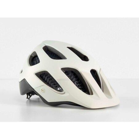 Bontrager Blaze WaveCel MTB-Helm era white/black olive