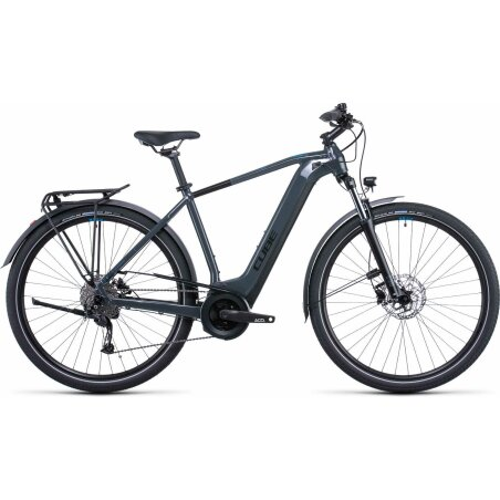 "Cube Touring Hybrid ONE 500 Wh E-Bike Diamant 28""..."