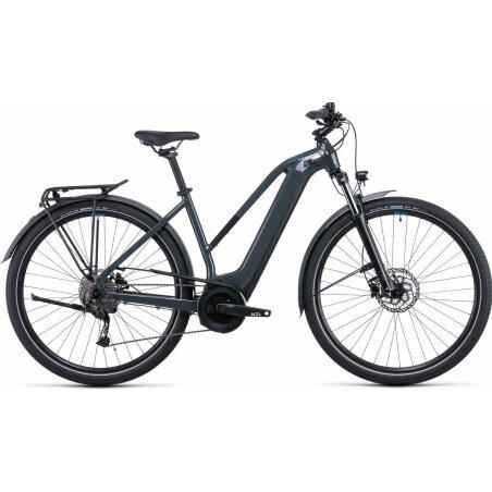 "Cube Touring Hybrid ONE 500 Wh E-Bike Trapeze 28""..."