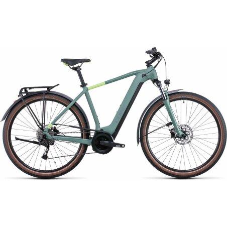 "Cube Touring Hybrid ONE 625 Wh E-Bike Diamant 28""..."