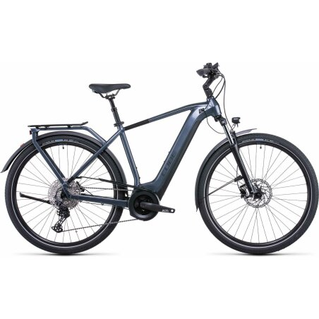 "Cube Touring Hybrid Pro 500 Wh E-Bike Diamant 28""..."