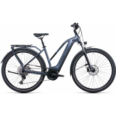 "Cube Touring Hybrid Pro 625 Wh E-Bike Trapeze 28""..."