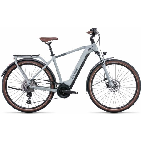 "Cube Touring Hybrid Pro 625 Wh E-Bike Diamant 28""..."