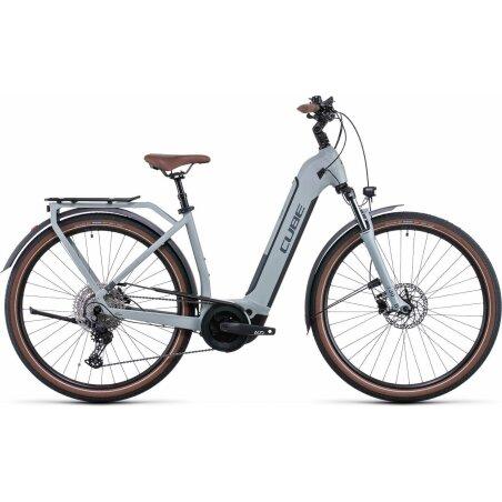 "Cube Touring Hybrid Pro 625 Wh E-Bike Easy Entry 28""..."