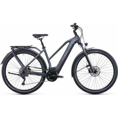 "Cube Kathmandu Hybrid ONE 500 Wh E-Bike Trapeze 28""..."