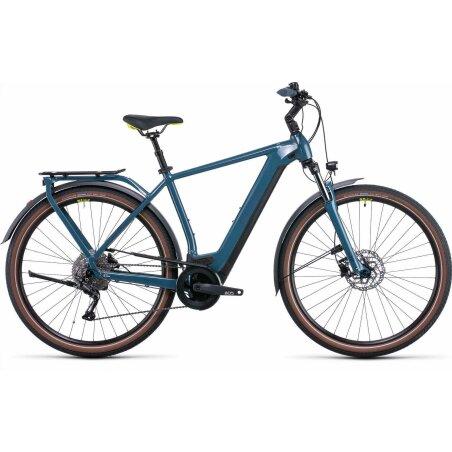 """Cube Kathmandu Hybrid ONE 500 Wh E-Bike Diamant 28""""..."""