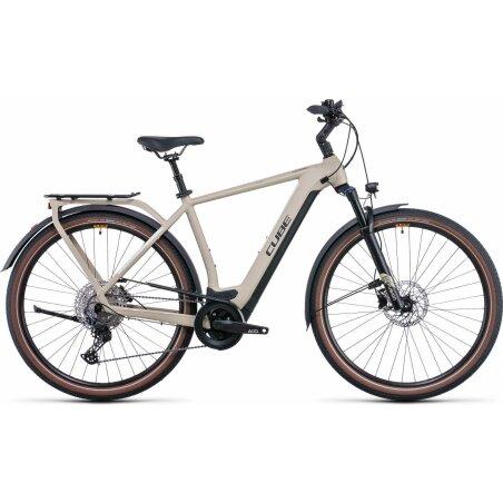 "Cube Kathmandu Hybrid Pro 625 Wh E-Bike Diamant 28""..."