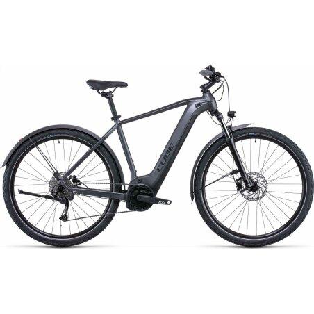 Cube Nuride Hybrid Performance Allroad 625 Wh E-Bike...