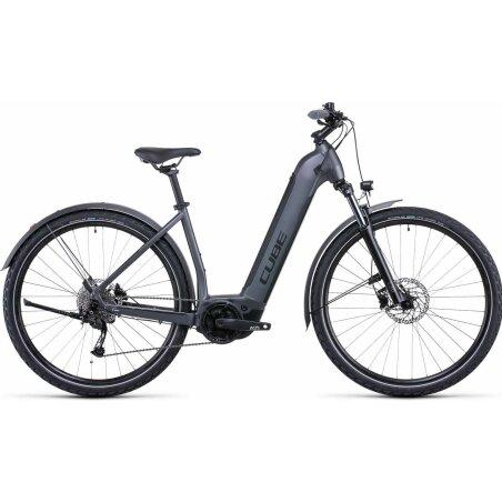 Cube Nuride Hybrid Performance Allroad 625 Wh E-Bike Easy...