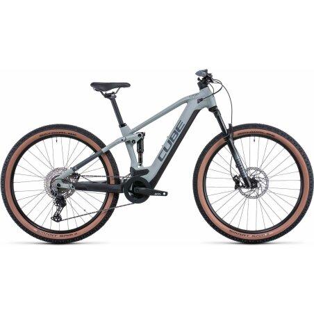 Cube Stereo Hybrid 120 Pro 625 Wh E-Bike Fully...