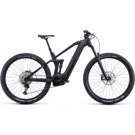 Cube Stereo Hybrid 140 HPC Pro 625 Wh E-Bike Fully...