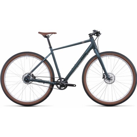 "Cube Hyde Pro Urban Bike Diamant 28""..."