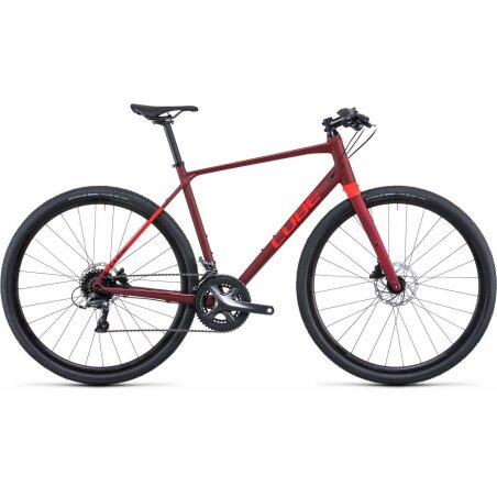 "Cube SL Road Fitnessbike Diamant 28""..."