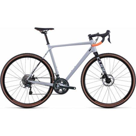 "Cube Cross Race Cyclocross Rad Diamant 28""..."