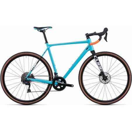 "Cube Cross Race Pro Cyclocross Rad Diamant 28""..."
