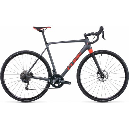 "Cube Cross Race C:62 Pro Cyclocross Rad Diamant 28""..."