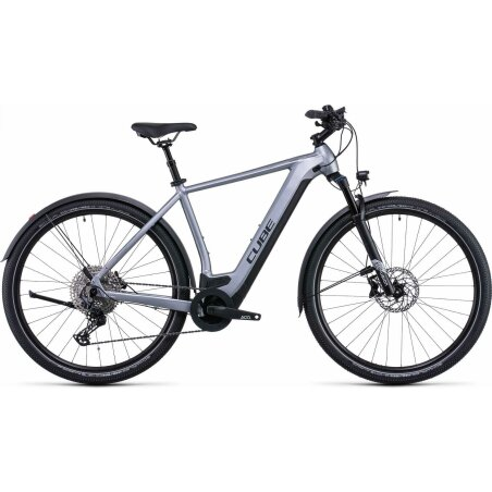Cube Nuride Hybrid EXC Allroad 625 Wh E-Bike Diamant...