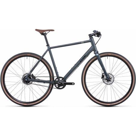 "Cube Hyde Race Urban Bike Diamant 28""..."
