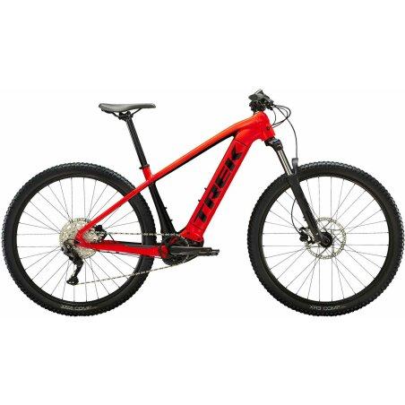 Trek Powerfly 4 500 Wh E-Bike Hardtail radioactive...