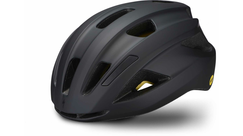 Specialized Align II Mips Helm black/black reflective