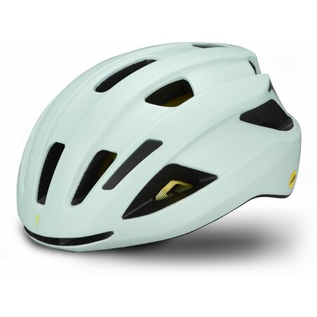 Specialized Align II Mips Helm matte ca white sage