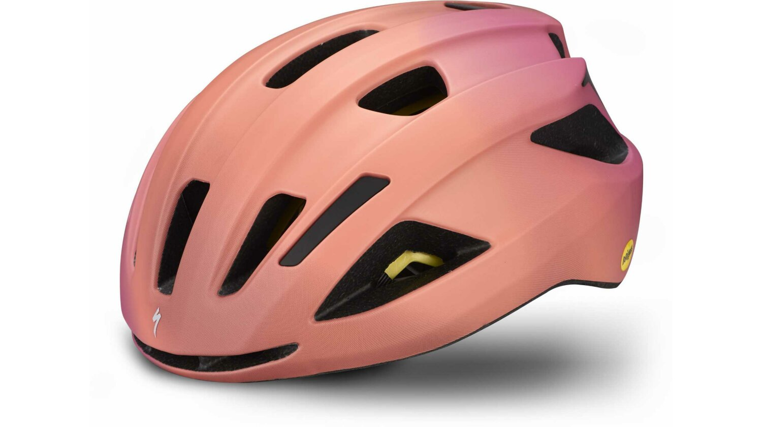 Specialized Align II Mips Helm matte vivid coral wild