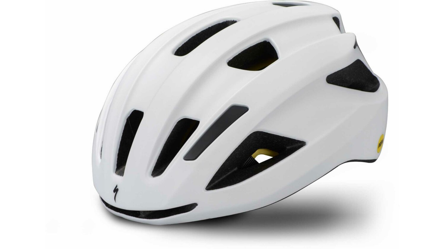 Specialized Align II Mips Helm satin white