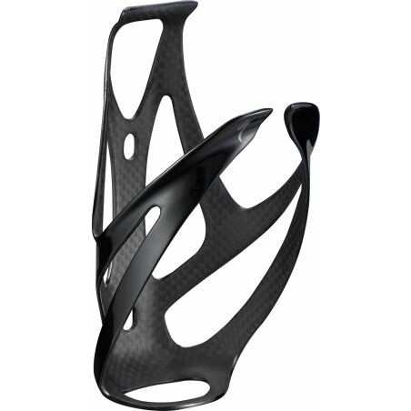 Specialized S-Works Carbon Rib Cage III Flaschenhalter...