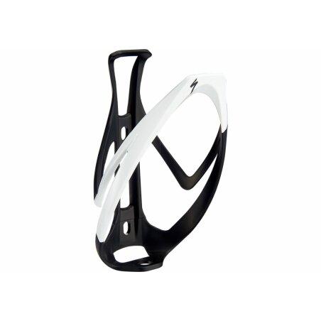 Specialized Rib Cage II Flaschenhalter matte black/white